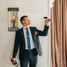 Wedding photographer Aleksey Volovikov (alexeyvolovikov). Photo of 04.02.2018
