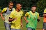 Udinese licht aankoopoptie op Anderlecht-flop