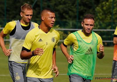 Udinese heeft de aankoopoptie op Sebastien De Maio gelicht
