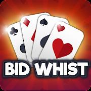Bid Whist - Offline Free Card Games