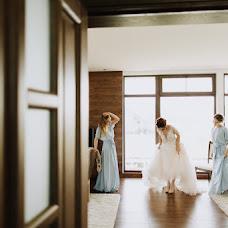 Wedding photographer Stanislav Maun (Huarang). Photo of 04.08.2018
