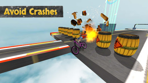Reckless Rider 4.1 screenshots 1
