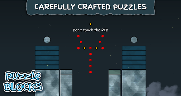 Puzzle Blocks | Physics Game- screenshot thumbnail