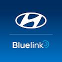 MyHyundai with Bluelink icon