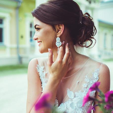 Свадебный фотограф Loreta Norvaisaite (LoretaAkimirka). Фотография от 05.09.2017