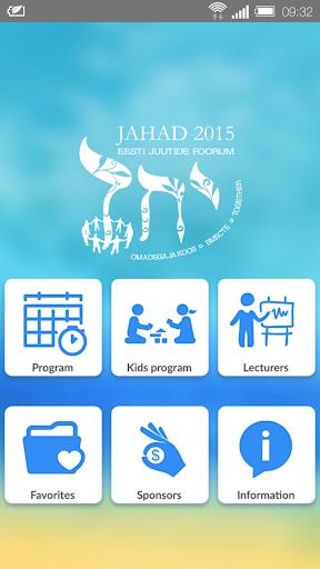 Yahad 2015