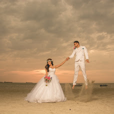 Wedding photographer David Navarro (davidnavarro). Photo of 25.06.2015