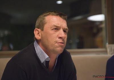 Geert De Vlieger ne pense pas que le départ de Pozuelo soit un problème pour Genk