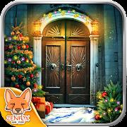 100 Дверей Мистичное Рождество