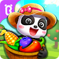 Little Panda's Dream Garden APK
