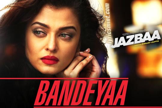 Bandeya-Jazbaa