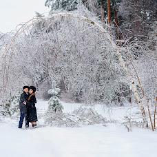 Wedding photographer Kseniya Timchenko (ksutim). Photo of 02.12.2016