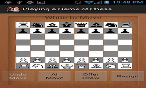 Mulitplayer chess free