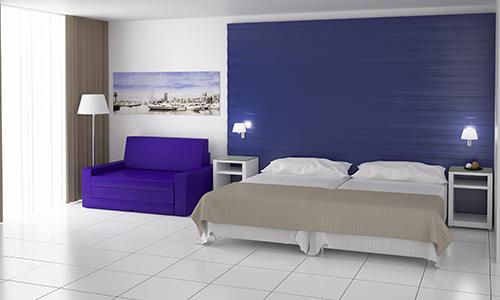 Hotel ibersol antemare spa hotel en sitges web - La casona sitges ...