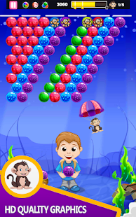 Download bubble shooter 2020 New Game 2020- Free Games For PC Windows and Mac apk screenshot 5