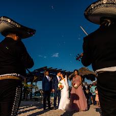 Fotógrafo de bodas Niccolo Sgorbini (niccolosgorbini). Foto del 12.08.2016