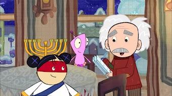 The Flat Woman Problem/The Hanukkah Problem