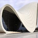 Architects Pritzker Zaha Hadid icon