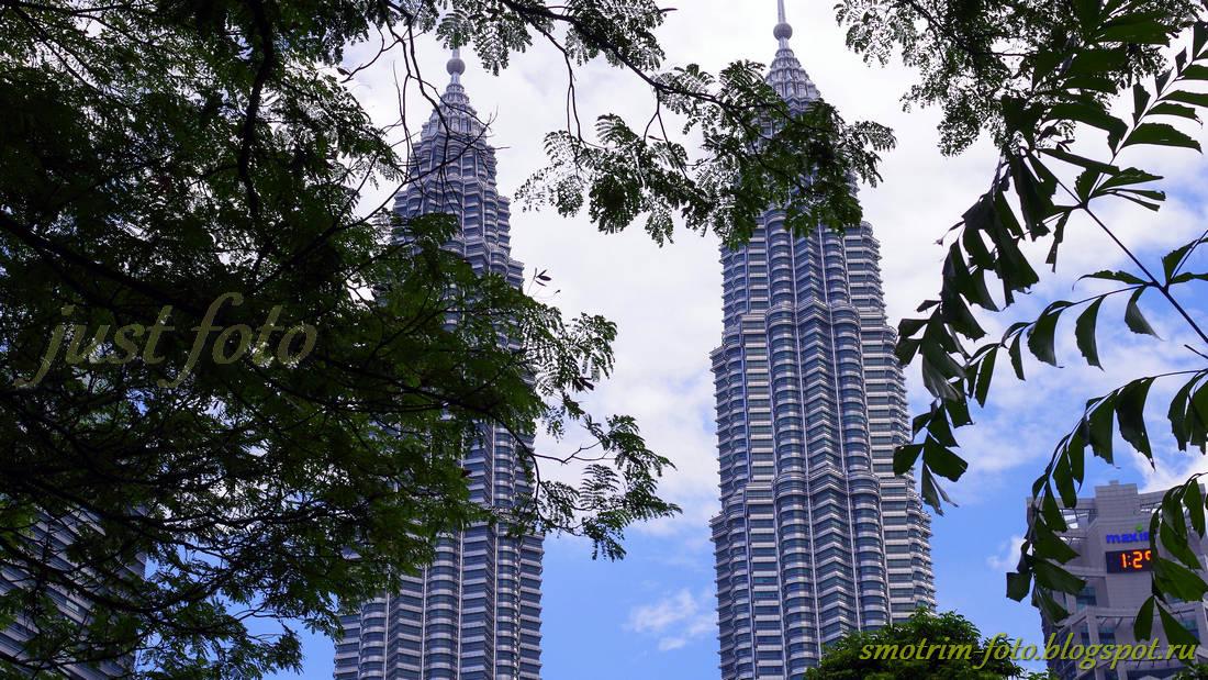 Куала-Лумпур достопримечательности