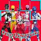 Ninja Rangers Photo Puzzle Games (game)