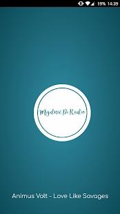 Mydnic Pi Radio - náhled