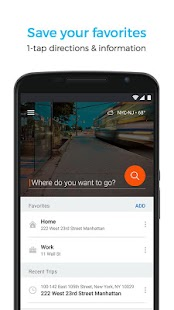 Moovit: Bus & Train Live Info- screenshot thumbnail