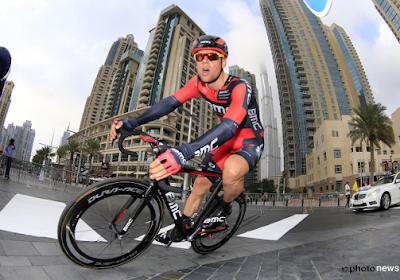 Klaas Lodewyck heeft mooie vooruitzichten, hij mag als ploegleider naar Vuelta