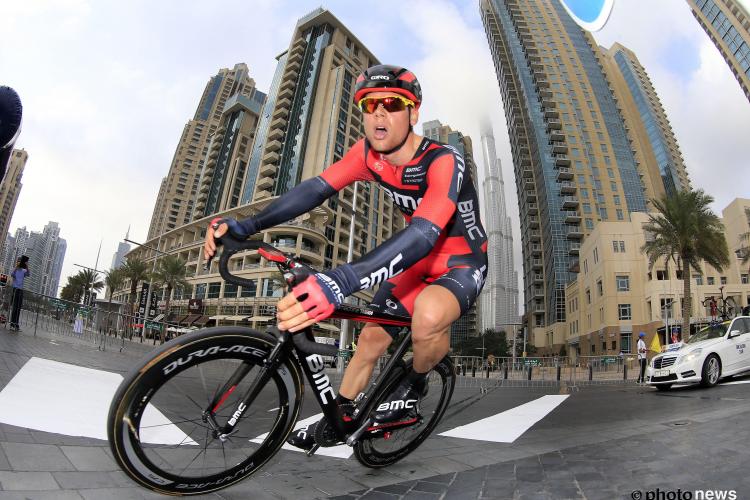 """Greg Van Avermaet krijgt een Belg als ploegleider bij BMC: """"Een droom die uitkomt"""""""