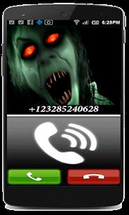 Ghost Call (Prank) 1.43 Mod APK (Unlock All) 2