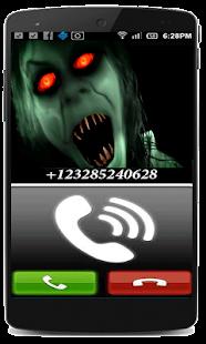 Ghost Call (Prank) - náhled