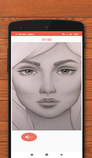 How to Draw Faces screenshots 9