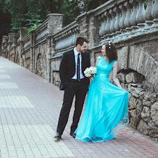 Wedding photographer Dina Valickaya (Dushka). Photo of 24.06.2016