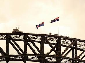 Photo: 008- Le Sydney Harbour Bridge