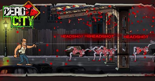Zombie Shooter Gun Hunter 1.18 screenshots 2