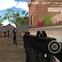 Attack Shooting 3D icon
