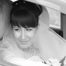 Wedding photographer Valentina Dmitrieva (Valdi). Photo of 31.01.2013
