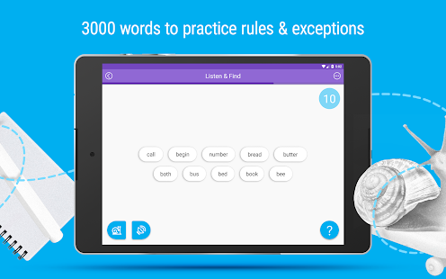Download Learn English: alphabet, letters, rules & sounds For PC Windows and Mac apk screenshot 13