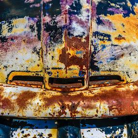 by Matthew Goldsworthy - Transportation Automobiles ( 2016, matt's,  )