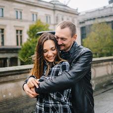 Wedding photographer Nika Maksimyuk (ilunawolf). Photo of 11.07.2018