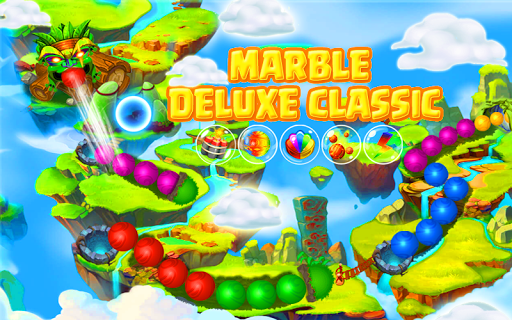 Marble Deluxe Classic