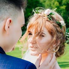Wedding photographer Alina Verbickaya (alinaverbitskaya). Photo of 17.04.2018