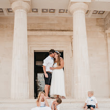 Wedding photographer Giedre sky Razmantaite (bySKY). Photo of 23.11.2018