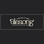 Logo for Alesong Brewing & Blending