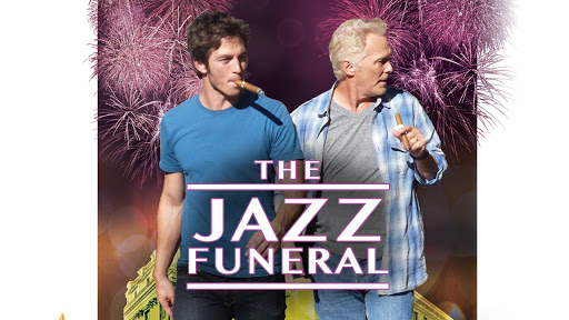 The Jazz Funeral Official Trailer 1 (2014) - James Morrison