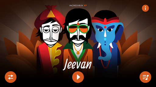 Incredibox 0.4.6 screenshots 1