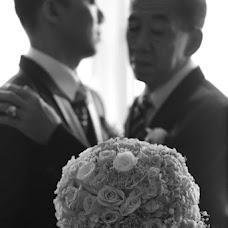 Wedding photographer vincent zhang (hadi). Photo of 02.08.2014