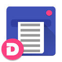 Datecs Print Service icon