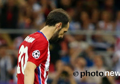 "Juanfran in emotionele brief: ""Ik beloof dat we de Champions League zullen winnen"""