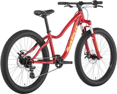 Salsa Timberjack Suspension 24+ Kids Mountain Bike alternate image 1