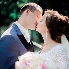 Wedding photographer Kristina Prokhorova (kristi71). Photo of 04.03.2018